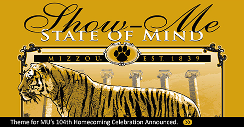 Homecoming 2015 Announced