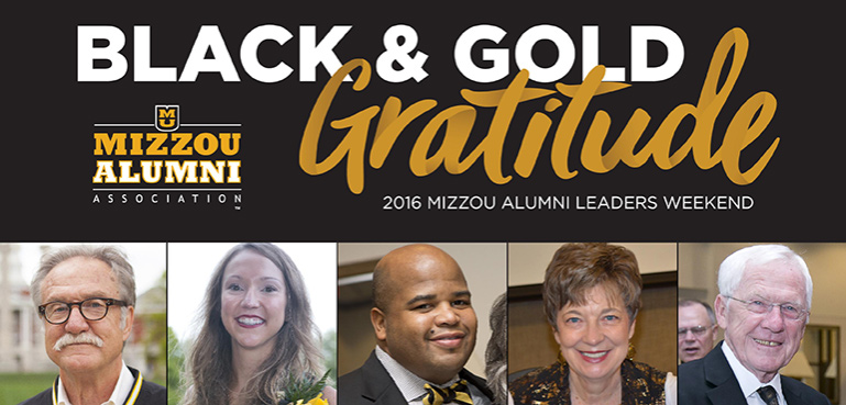 MAA Volunteer Leaders, Serving the Best Interests and Traditions of Mizzou.