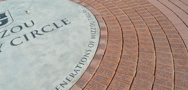 Traditions Plaza Paver Deadline Aug. 1st.