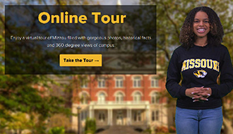 Take MU's Virtual Tour
