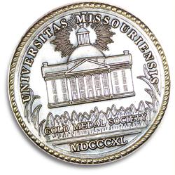 Reunion Medal