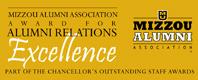 MAA Staff Award logo
