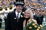 Homecoming King and Queen 2003