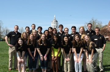 Mizzou Student Foundation