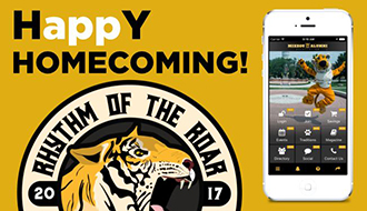Every Tiger Should Have This App