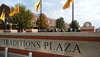 Traditions Plaza