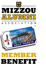 Mizzou Alumni Association - Six Flags Member Discount