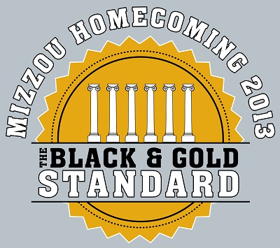 e25fcfce5db Mizzou s most treasured tradition will celebrate the Black and Gold  Standard this fall.