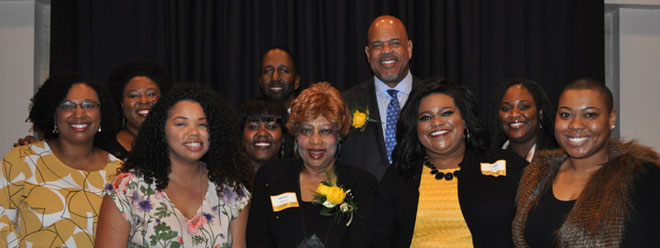 Mizzou Alumni Association - Mizzou Black Alumni Network